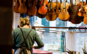 Salon du violon | Londres