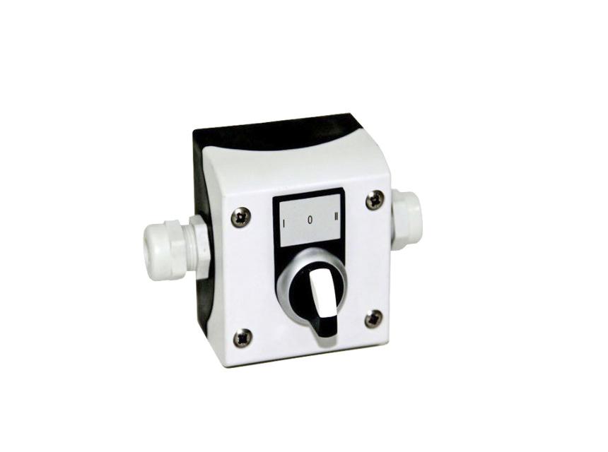 interrupteur industriel clef mouvements phenix. Black Bedroom Furniture Sets. Home Design Ideas