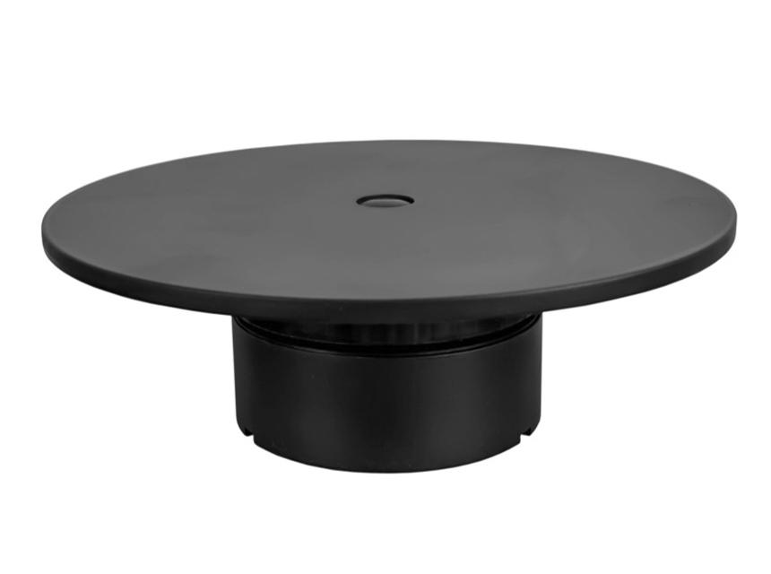 plateau roulant charge lourde simple plateau roulant circulaire en mtal with plateau roulant. Black Bedroom Furniture Sets. Home Design Ideas