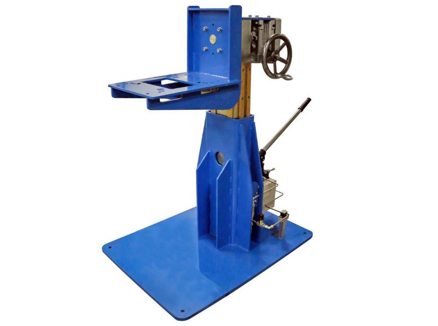 Machine Spéciale pour l'Industrie