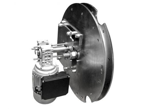 Mouvements Phénix - Axe tournant sur mesure, rotation mécanique