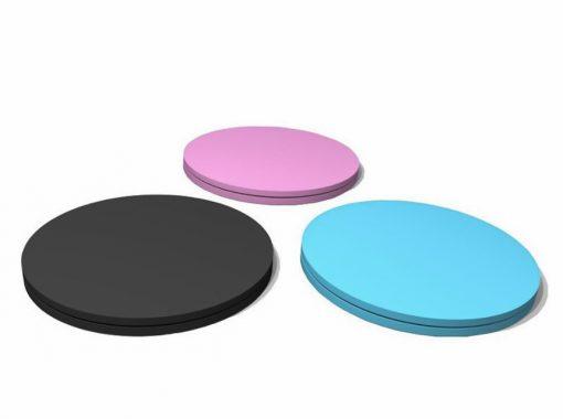 Mouvements Phénix - Support Tablette Rotative