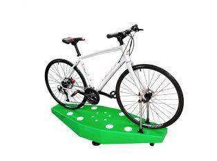 Plateau Tournant Moto & Vélo