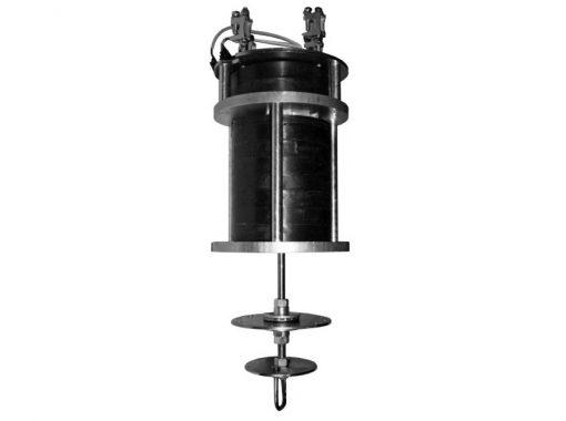 Mouvements Phénix - Suspension Plafonnier Électrique Motorisé